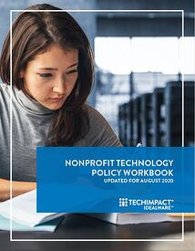 2020 Policy Workbook Cover