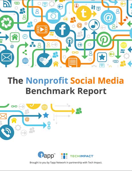Nonprofit Social Media Benchmarks