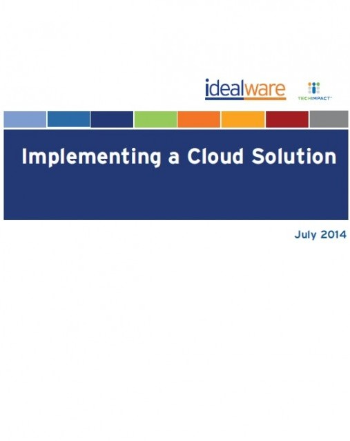 Tech_Impact-Implementing-a-Cloud-Solution
