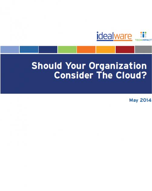 Tech_Impact-Should-Your-Organization-Consider-The-Cloud