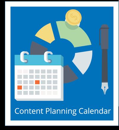 Nonprofit Content Planning Workbook