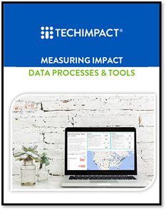 Measuring Impact_Report Cover